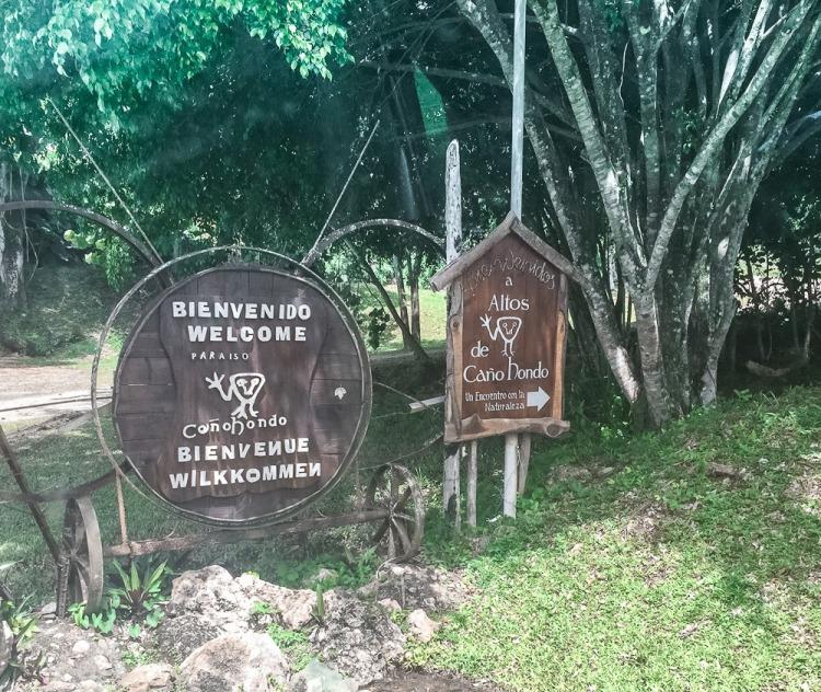 Altos de Caño Hondo.