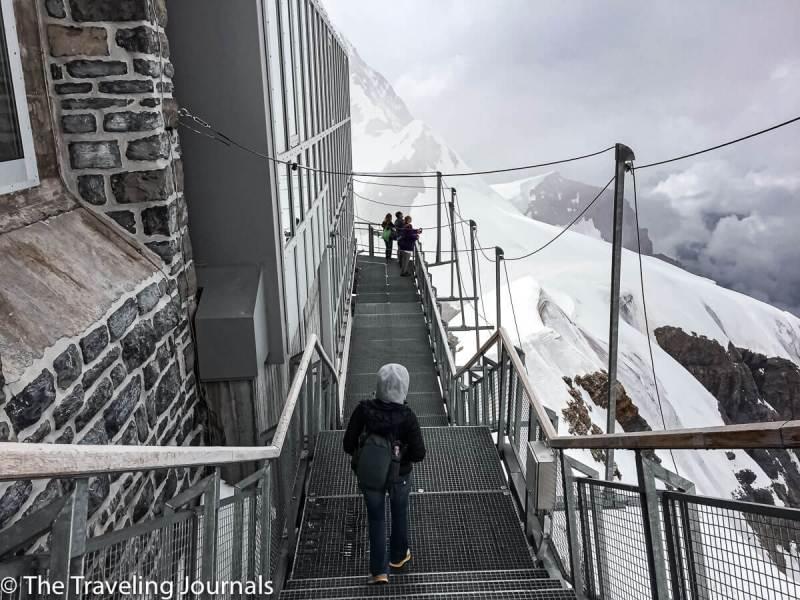 sphinx observatory, jungfraujoch, top of europe, la coma de europa, observatory la Esfinge, Suiza, Switzerland