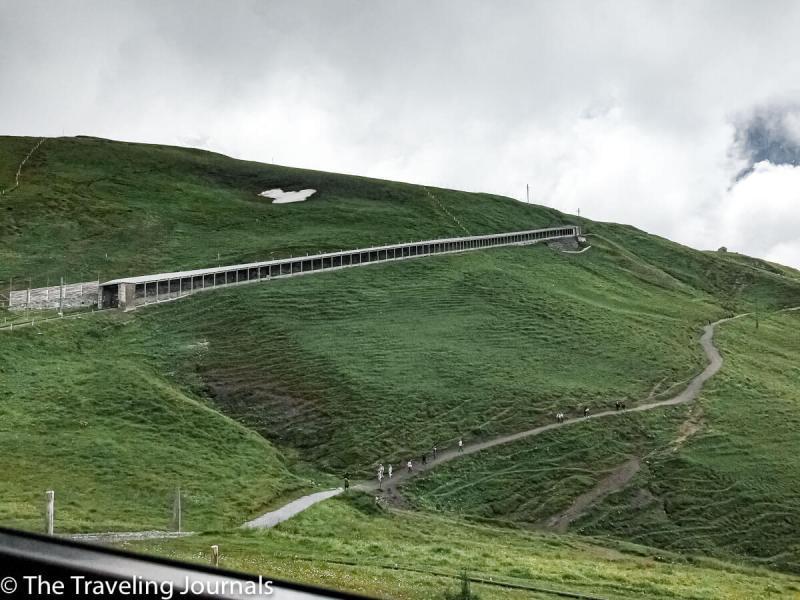 train ride, jungfraujoch, suiza, switzerland, ruta de tren camino a jungfraujoch, ruta camino a la cima de europa