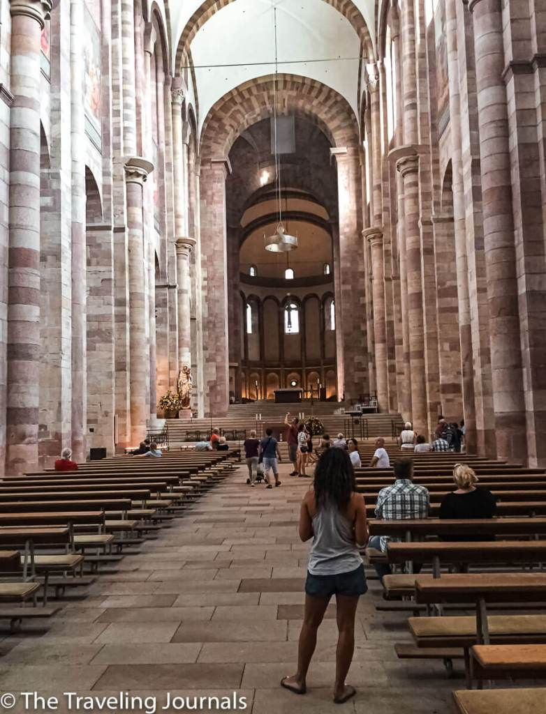 germany, alemania, dominican republic, santo domingo, summer in Haßloch, rhineland, Reinaina, dominicana, speyer, speyer cathedral, catedral de Speyer, ciudad Speyer, summer in Speyer, dominicana, dominican, backpacker in germany, first time in germany, primera vez en alemania, mochilera en alemania, solo traveler, female solo travel
